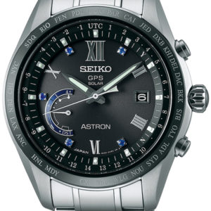 SEIKO ASTRON GPS SOLAR 5TH ANNIVERSARY LIMITED EDITION SSE117